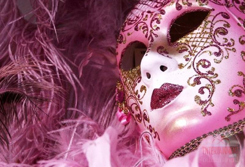 мастер класс венецианские маски