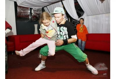 Детская программа «Хип-Хоп Party»