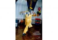 Цирковой номер - Маска