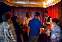 Детский квест Форт Боярд