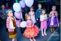 детская дискотека для детей