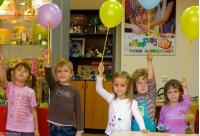 День рождения в школе