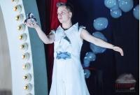 Интерактивный мастер-класс по контактному жонглированию