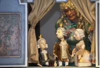"""Кукольный спектакль """"Принцесса на горошине"""""""