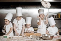 кулинарный мастер класс