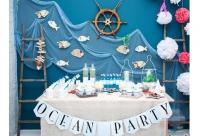 Морская вечеринка