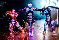 Роботы, трансформеры