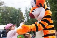 Ростовая кукла Тигруля