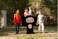 Ростовая кукла Игрушка